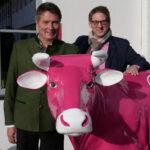 Kuno Linder & Matthias Haug, Geschäftsführung
