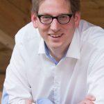 Matthias Haug, Geschäftsführer