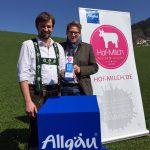 Johannes Nussbaumer & Matthias Haug