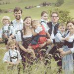 Familien Haug & Nussbaumer