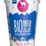 Bio Naturjogurt