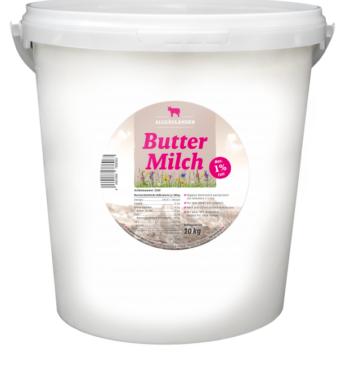 Buttermilch 10kg