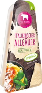 HM Italienischer Allgäuer 200 g Dreiecksstück